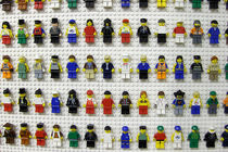 Le Best of d'I&T : Chez Lego, 150 000 personnes sont en charge de l'innovation