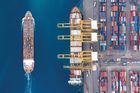 Blockchain : Tradelens révolutionne le suivi du fret maritime