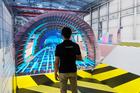 SkyReal, le spin-off d'Airbus qui immerge les industriels dans la réalité virtuelle grâce à Fortnite