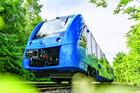 Alstom signe le rachat de Bombardier Transport