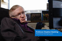 Stephen Hawking : un scientifique engagé