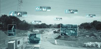 L'intelligence artificielle pour les chantiers du BTP