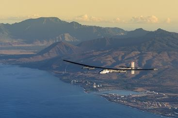 Solar Impulse : c'est reparti