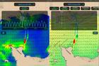 [Un océan de données] Le weather-routing, un vecteur d'amélioration des données AIS