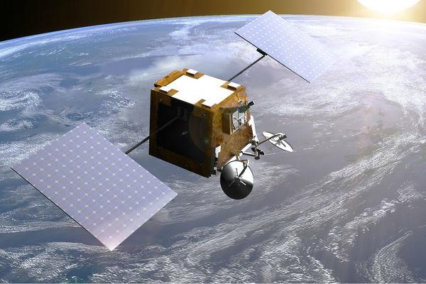 Avec 74 satellites en orbite, OneWeb fait faillite