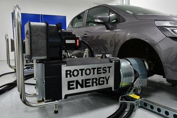 Motorisation électrique du futur : pourquoi Renault finance une chaire à Centrale Nantes