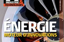 Energie, moteur d'innovations