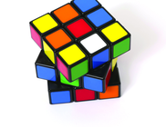 Intelligence artificielle : le Rubik's Cube en une seconde chrono