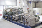 Pour réduire les émissions de CO2 de l'industrie, les pompes à chaleur montent en température