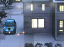 Nissan s'implique dans le Smart Grid