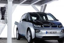 Comment BMW va recycler ses batteries lithium-ion