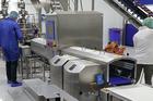 Dans l'agroalimentaire, l'inspection par rayons X gagne en polyvalence