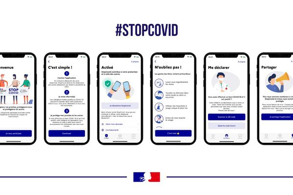 Que sait-on de StopCovid, l'application controversée qui entre en débat au Parlement ?