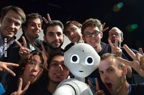 Les #selfie de la techno : les autoportraits de l'innovation