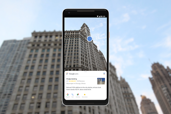 Google Lens : l'application qui scanne les objets du quotidien