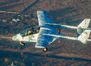 Advanced High Performance Reconnaissance and Surveillance Aircraft (AHRLAC)