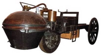 premiere automobile