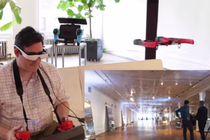 Video : immersion dans un drone Bebop de Parrot grâce à l'Oculus Rift