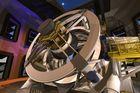 [Vidéo] La construction du LSST, le télescope de tous les records