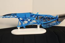 Bourget 2015 : comment l'impression 3D métallique bouleverse la conception