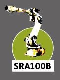 SRA100B
