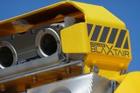 Arcure sécurise les véhicules industriels avec sa caméra dopée au machine learning