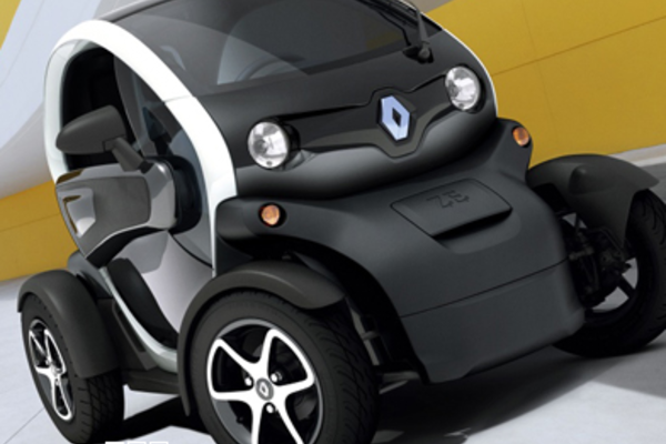 Un bug affecte 8000 Twizy