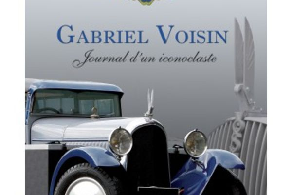 Gabriel Voisin, Journal d'un iconoclaste