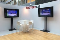 Au FactoryLab, technologies pour l'usine du futur cherchent cas d'usage industriels