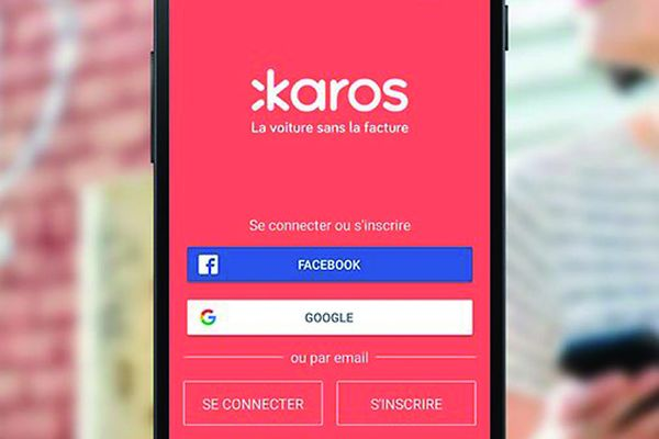 Karos dote le covoiturage d'une intelligence