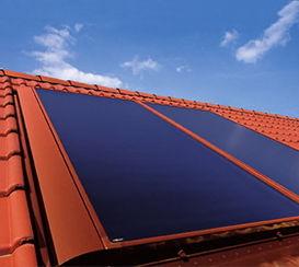 la carte du monde de l 39 industrie solaire thermique. Black Bedroom Furniture Sets. Home Design Ideas