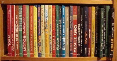 les technos sous le sapin des beaux livres automobiles pour votre biblioth que. Black Bedroom Furniture Sets. Home Design Ideas