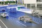 Véhicule autonome : Trois verrous à lever pour atteindre une véritable autonomie