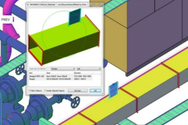 Autodesk fait l'acquisition de MAP Software
