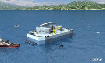 Energies renouvelables : Nemo exploitera l'énergie thermique des mers d'ici quatre ans