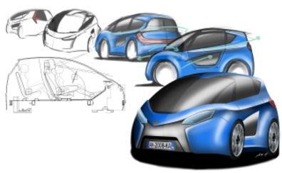 pour rester en france l 39 industrie automobile doit innover. Black Bedroom Furniture Sets. Home Design Ideas
