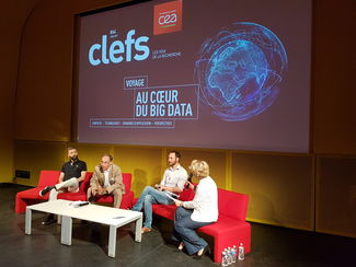 Big data : le CEA fait valoir son expertise