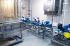 Produire en flux continu grâce aux méso-réacteurs
