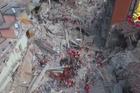 Jérôme Vergne, sismologue : « Il n'existe aucun outil de prévision des tremblements de terre »