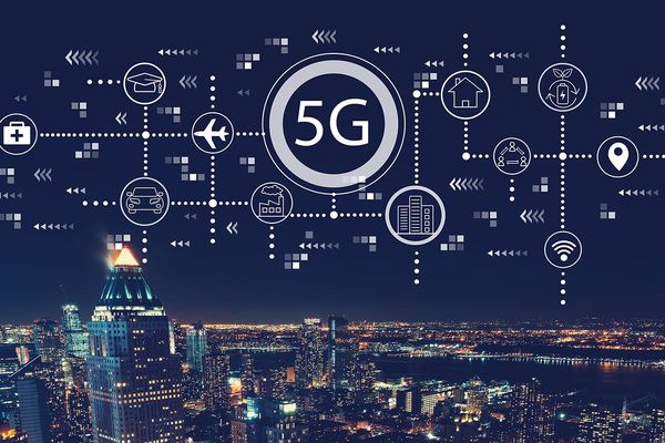 [2020 en technos] 5G : l'industrie dans les starting-blocks