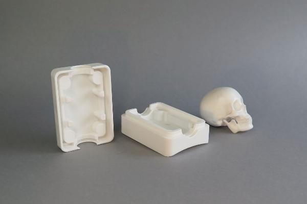 Sculpteo voit plus loin que l'impression 3D