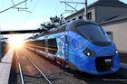 Plastic Omnium s'embarque avec Alstom dans l'hydrogène ferroviaire