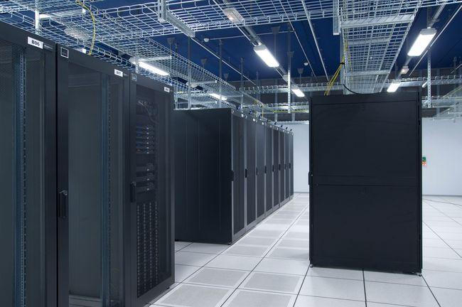 Le datacenter du DPC Gaia au Centre spatial de toulouse