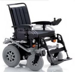 l isen rend le fauteuil roulant intelligent. Black Bedroom Furniture Sets. Home Design Ideas