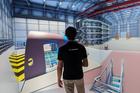 La réalité virtuelle immersive, un outil industriel qui se démocratise grâce au jeu vidéo Fortnite