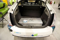 Des nanoparticules pour augmenter les performances des batteries lithium-ion